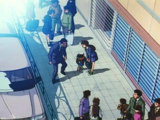 El Detectiu Conan - Opening - 10 - Winter bell [Mai Kuraki]
