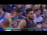 NBA 201617 | Minnesota Timberwolves @ Oklahoma City Thunder | 25.12.2016