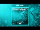ASOT711 Denis Kenzo Sarah Russell - Can You Hear Me (Original)