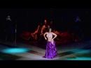 """Марина Оганян - Танец с кинжалами - """"Во имя Иштар"""""""
