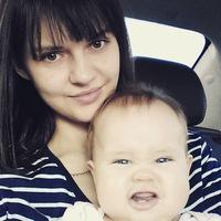 Дарья Мирясова