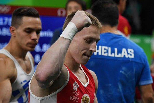 Олимпиада в Рио 2016 - Страница 2 FY2wNisX9Xs