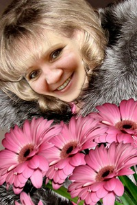 Смирнова Ольга (Тихомирова)