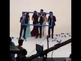 Kanal D yeni sezon tanıtımım kamera arkasından