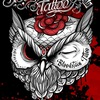 Тату и Пирсинг Bloodstain Tattoo г. Екатеринбург
