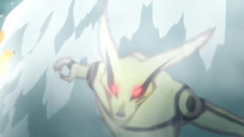 Naruto「AMV」- Naruto vs Sasuke - Final Battle ᴴᴰ