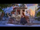 Снежная королева 3. Огонь и лед (2016) трейлер