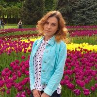 Таня Сафонова
