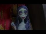 Ustinna-Tears To Shed(ost Corpse Bride) FanDub