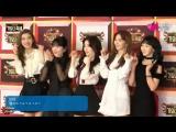 161229 Red Velvet @ KBS Gayo Daechukje Red Carpet