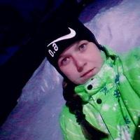Анкета Августина Тимошенко