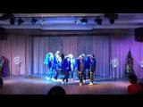 VI открытый конкурс новогодней и зимней песни «Метелица