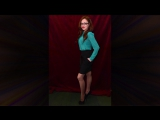 Ірена Губіцька - візитка