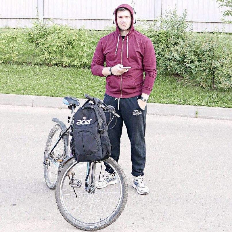 Стас Васильев | Москва
