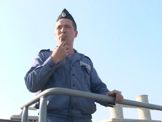Десантный катер проекта 21820 шифр «Дюгонь»