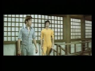 Брюс Ли: Путь воина (2000) HD 720