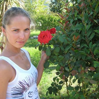 Анастасия Баутдинова