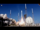 UP CLOSE Atlas-V Launches Classified NRO-61 Satellite (1080 HD)
