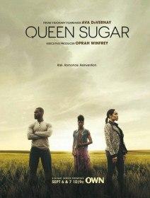 Королева сахара / Королева сахарных плантаций / Queen Sugar (Сериал 2016)