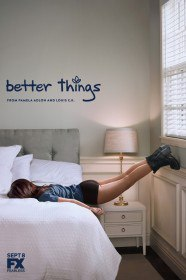 �������� / Better Things (������ 2016)