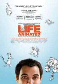 Анимированная жизнь / Life, Animated (2016)