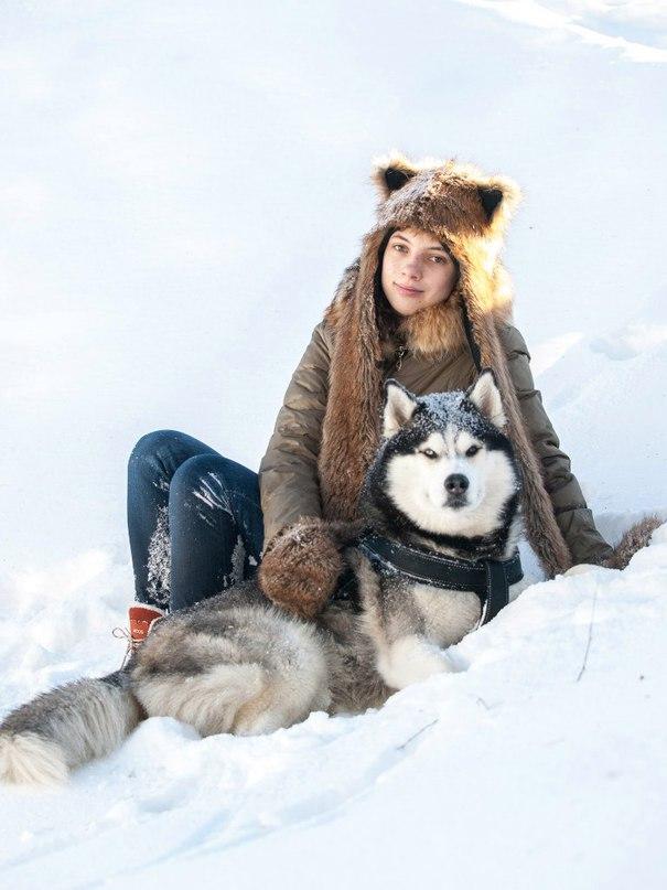 Катя Беклемышева |