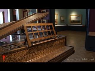 Victoria and Albert Museum (London) - Музей Виктории и Альберта (Лондон)