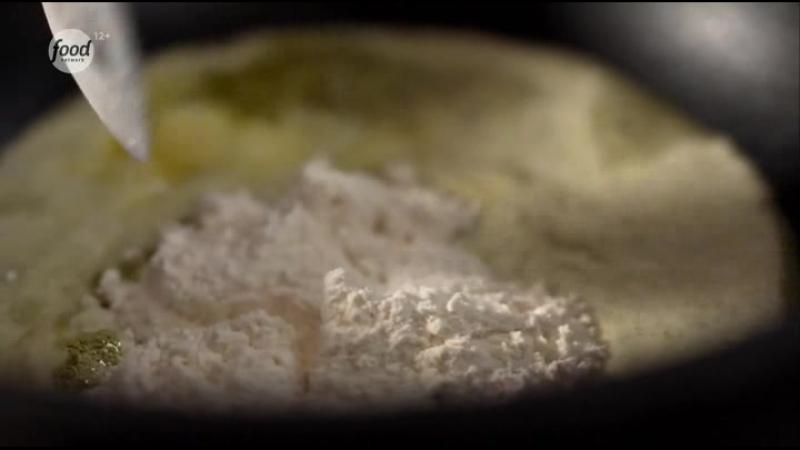 Кулинарная академия Дженни и Резы, 1 сезон, 7 эп. Средиземноморские чудеса Греция.