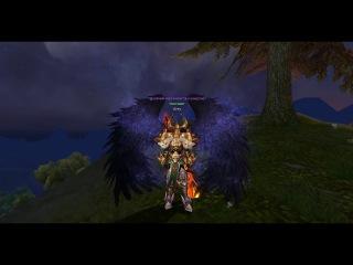 Воин 95 арена Крылья Темного Ангела