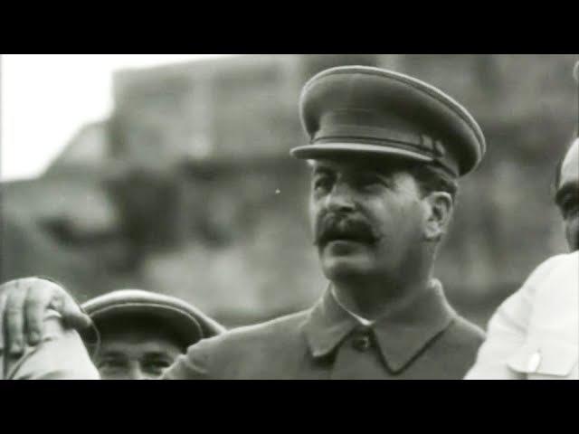 Виктор Суворов Последний миф Док фильм Часть 4 я HD