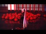 Japanese electro girl