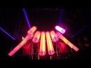 Martin Garrix Animals live on HUGE midi controller (DJ Drums)