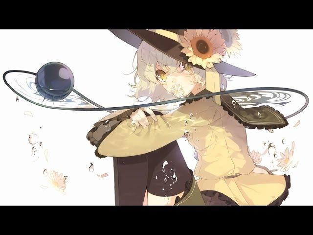 【東方ボーカル】 「アナザーエゴ」 【Liz Triangle】