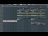 JETFIRE X RIVERO &amp Nolan Van Lith - Tears Of The Sun FL Studio Remake by Giron