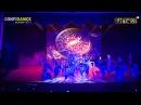 Shiv Tandav - Shiamak Confidance Show - Mumbai 2012