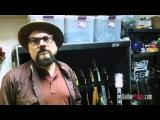 Jimmy Vivino Guitar Collection &amp Studio Space (Part 1)
