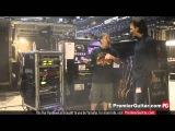 Rig Rundown - Def Leppard's Phil Collen, Vivian Campbell, &amp Rick Savage (2014)