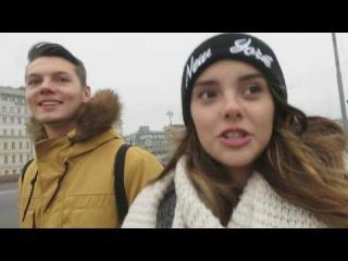 VLOG : гуляем по Москве, неделя моды, новый ежедневник♥ | DK