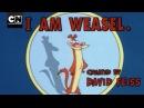I am Weasel   Theme Song   Cartoon Network