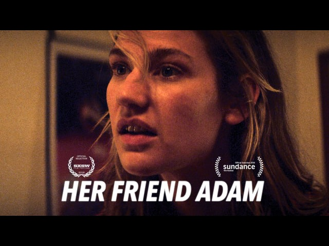 Her Friend Adam