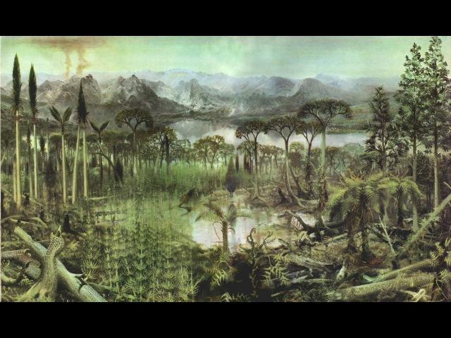 BBC: Рождение человечества. Битва за планету Земля 1 серия