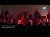 CityWorship Heart Beat  Mark Kwan @ City Harvest Church (27th Anniversary Performance)