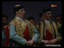 KUD Njegoš Cetinje Splet Crnogorskih narodnih igara Kulturno Umjetničko Društvo Njegoš