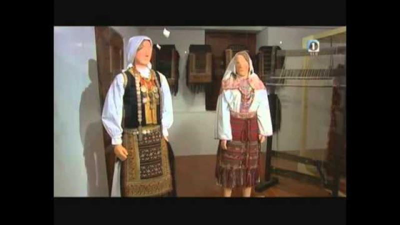 Uskoška dediščina Bele krajine