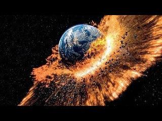 Обратный отчет до Конца света на Земле. Гибель Земли. Документальный фильм про к ...