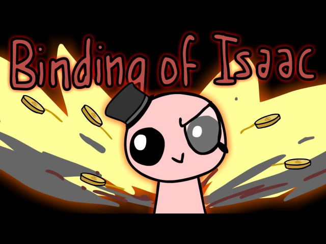The Binding Of Isaac | Epic Fetus