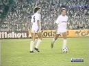 1986 Santiago Bernabéu Trophy - Real Madrid v. Dinamo Kiev