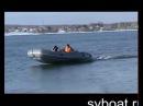 ООО Аквилон Aquilon. СВ560 - надувная моторная лодка ПВХ с дном низкого давления НДН ...