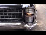 Movie Maker 1965 Riviera Headlights
