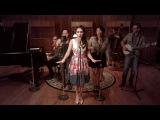 Cold Water - Vintage Bluegrass Folk Old Time Major Lazer Cover ft. Robyn Adele Anderson